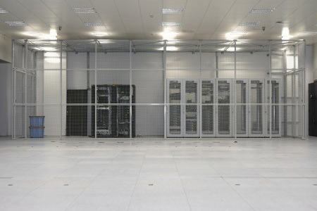Data Center Partition
