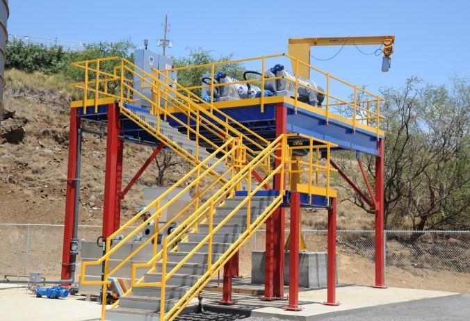 International-vault-mezzanine-structural