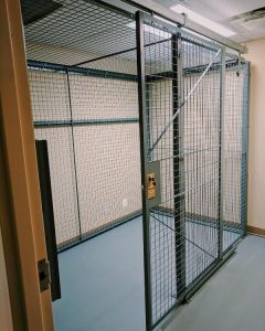 High-Density Storage